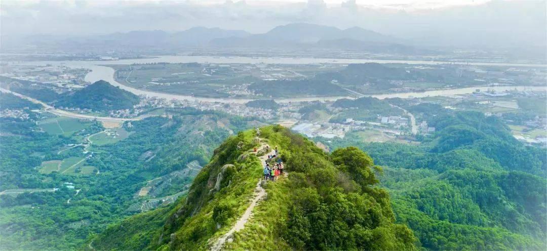 五大特色!中山这里将打造一个旅游度假村