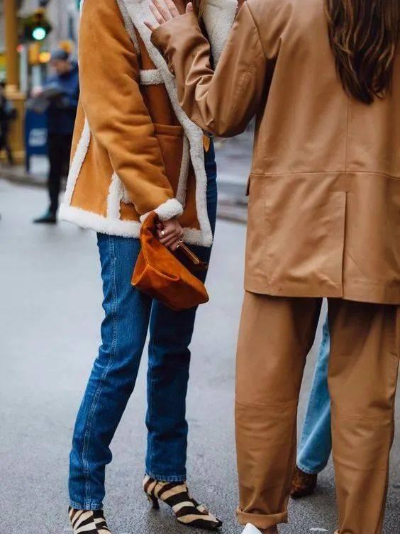 2020最火外套:比大衣保暖,比羽绒服时髦!