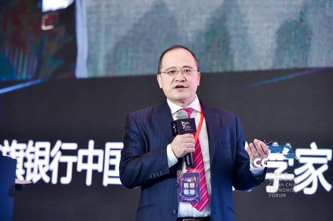 刘利刚:内需仍是拉动中国经济重要因素,中美关系走向将更可预测