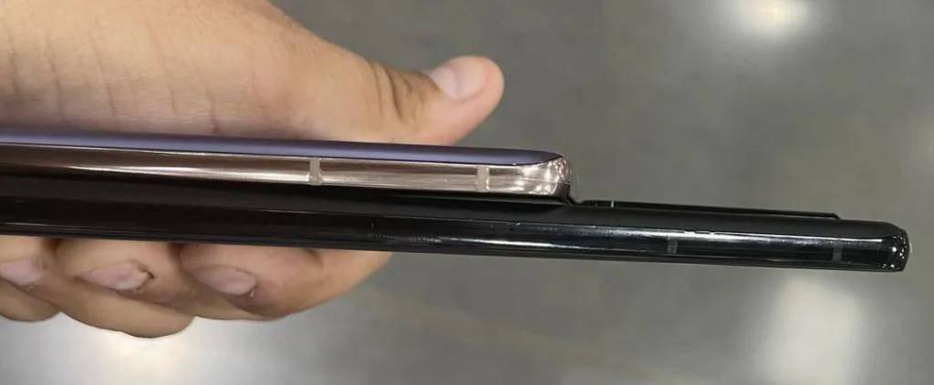 惨惨惨,三星 Galaxy S21 全系真机上手与详细配置曝光