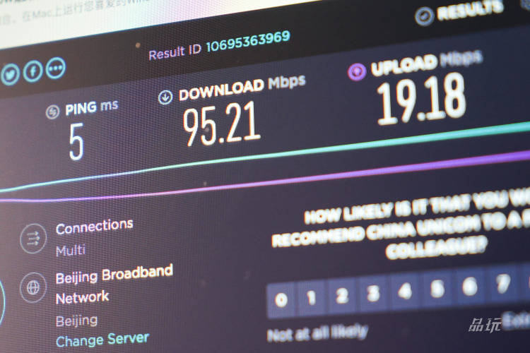 用 5G 代替 WiFi 到底靠不靠谱,我替大家试了一下
