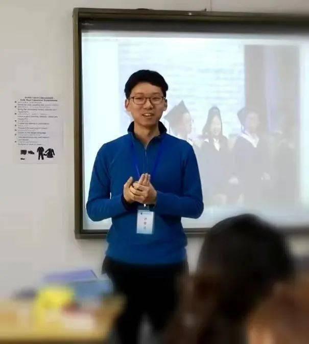 协和毕业生剪影 | 因为教书育人的兴趣,才会有深入探索教育的动力