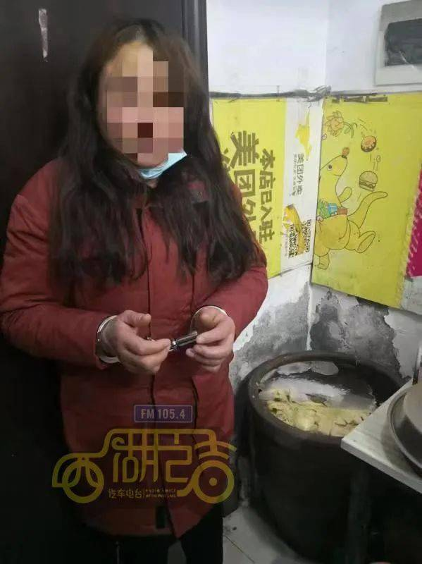 杭州一大妈菜地600斤大白菜被偷!找到时白菜已被偷菜贼腌成了酸菜.....