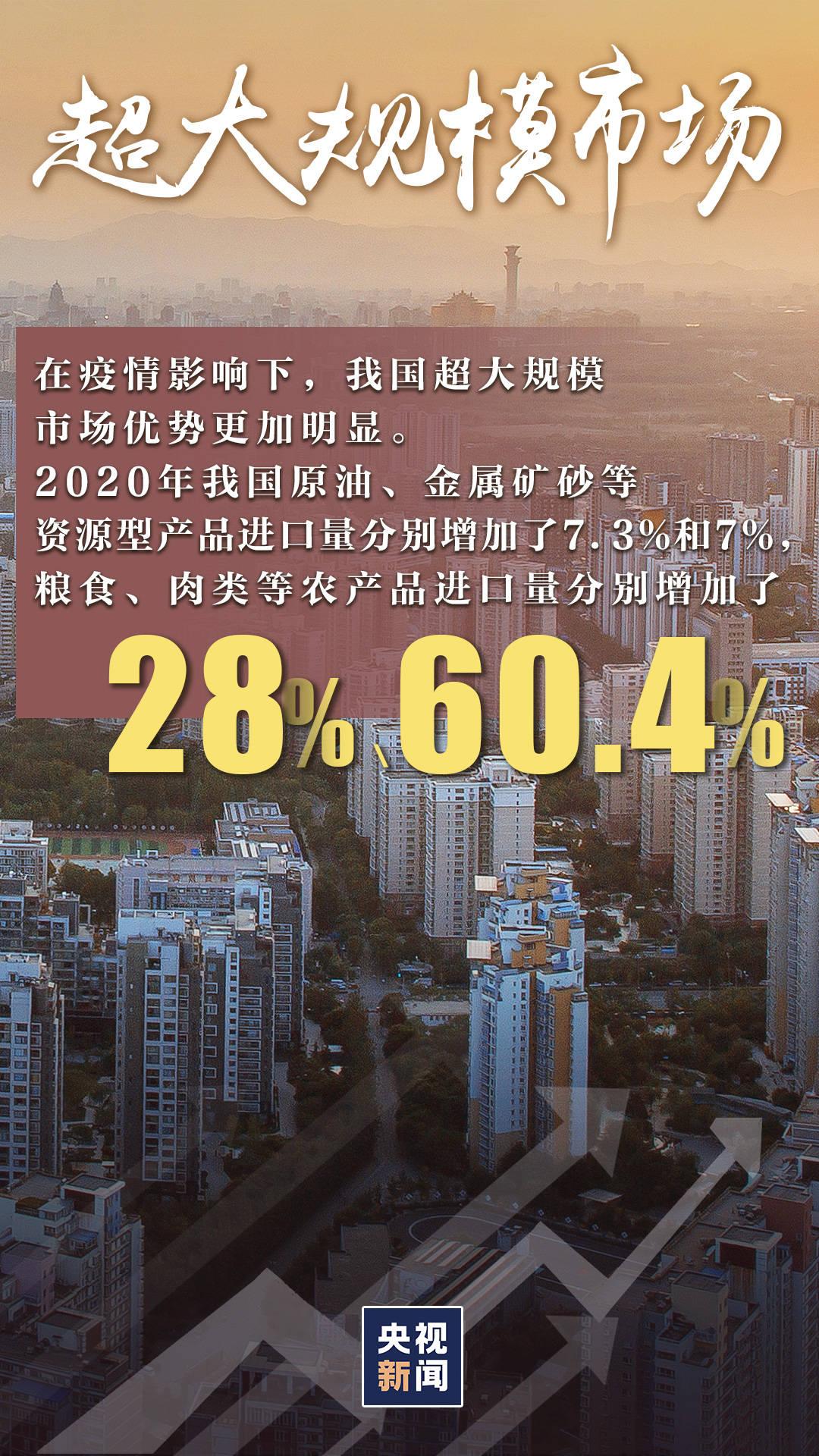 """这个""""全球唯一""""为什么在中国?一组数字道出关键"""