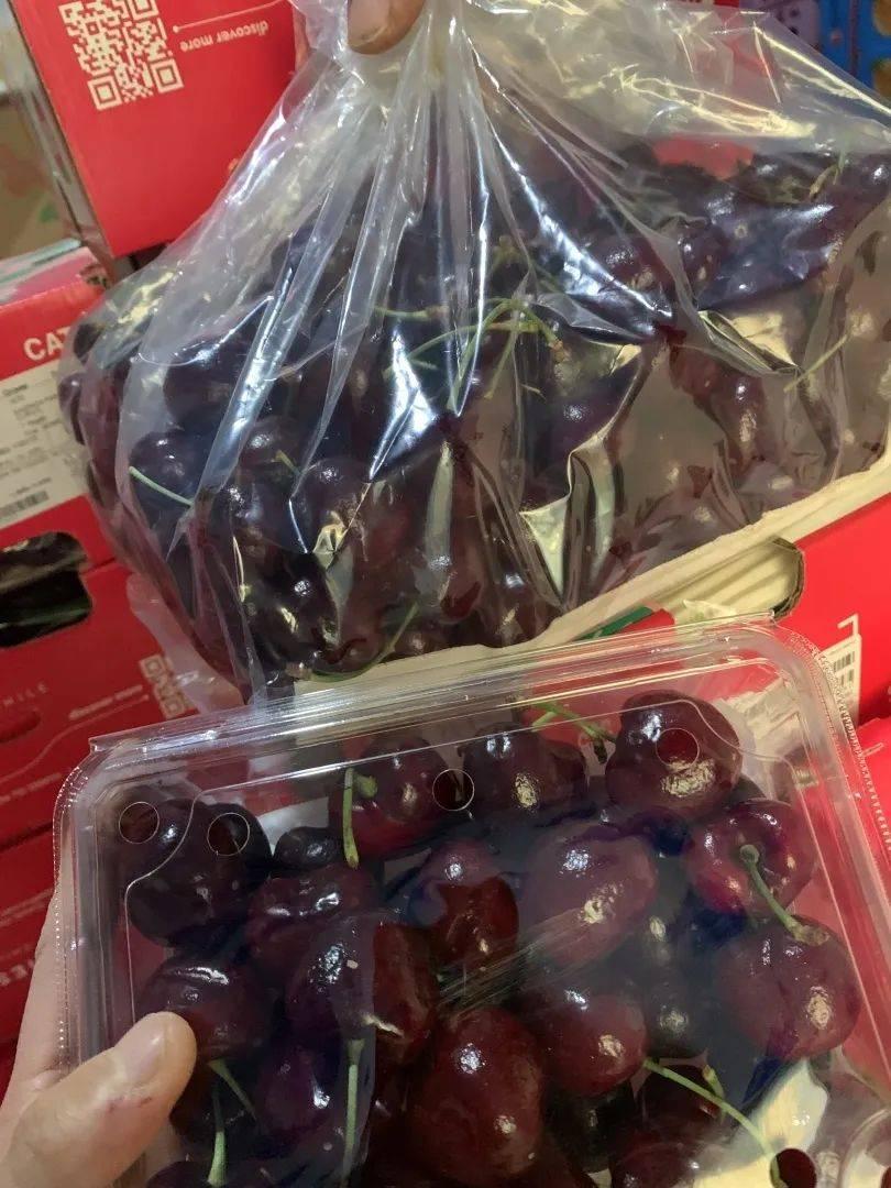 逛了6家商超、批发市场,最便宜的车厘子、草莓我们都给你们找出来了!