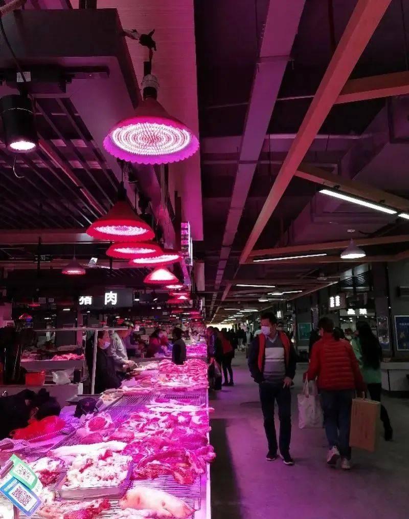 广东一商场紫外线灯照射时间过长致多名商户眼睛受伤,其实是......