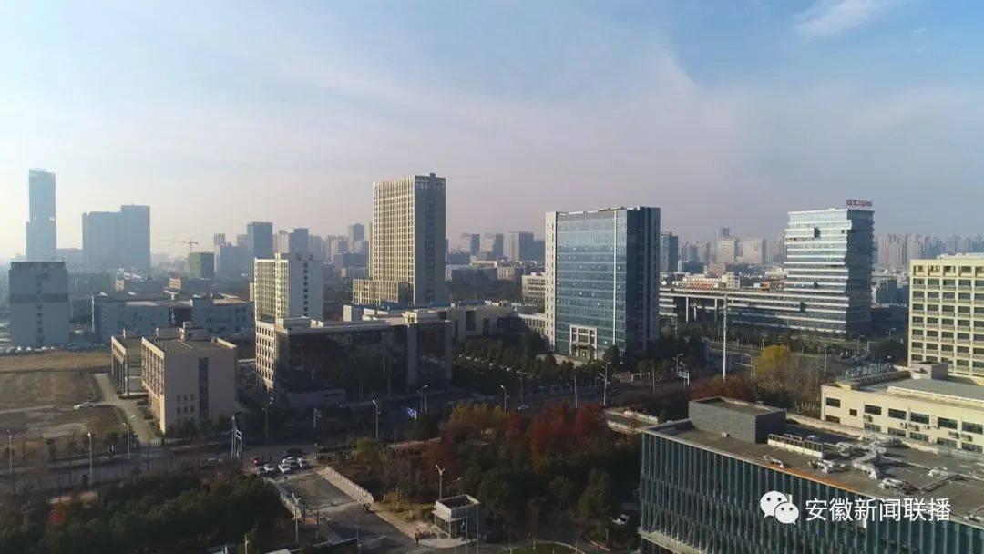 """【2021我们这样干】各地:扭住创新""""牛鼻子"""" 推动经济高质量发展"""