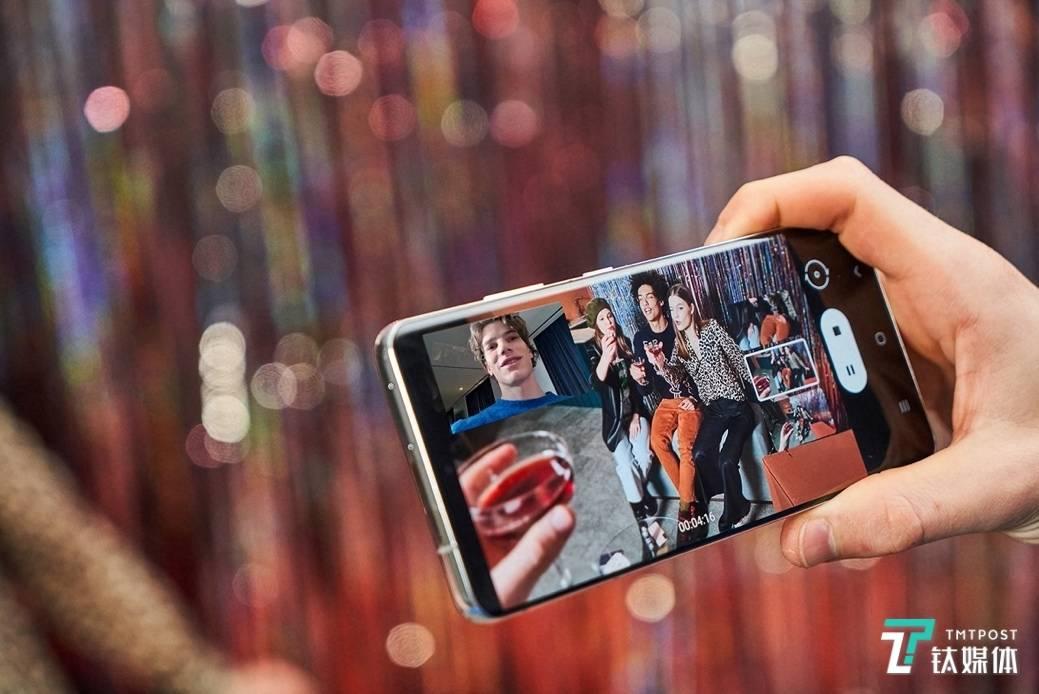三星Galaxy S21系列产品发布,全系支持8K视频拍摄丨钛快讯