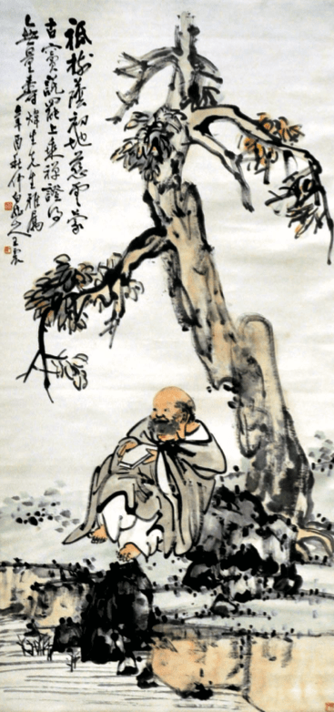 布袋和尚传说与长汀文化遗产(上)