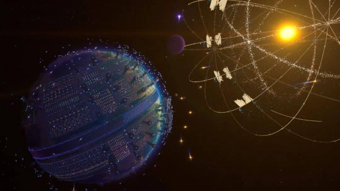 《戴森球计划》:游戏性能优化(前篇)