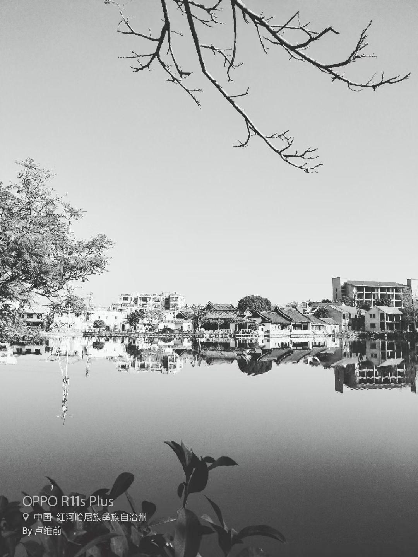 【行摄云南】建水·冬韵