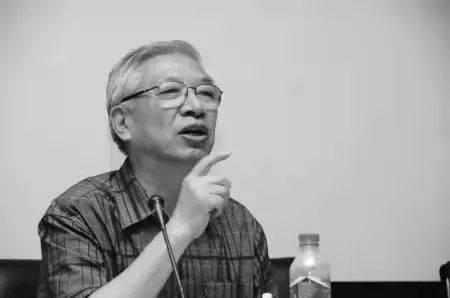 文艺批评・悼念吴福辉先生 | 弄堂深处是吾家