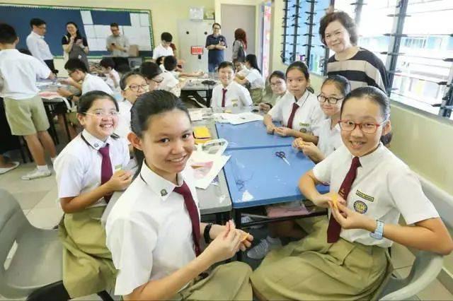 名校推荐丨新加坡私立中小学留学(三育&圣法)
