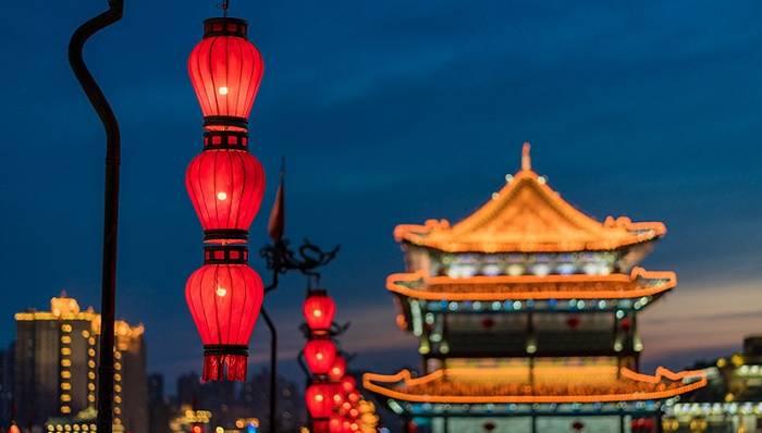 2020年净亏7186万元,一季度再亏2024万,曲江文旅还要投资搞跨界