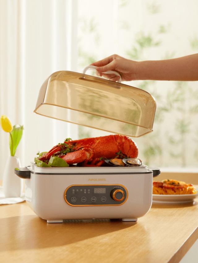 减肥低碳食谱乍一看平淡无奇……結果用它做出去的菜美味到我吓一跳!