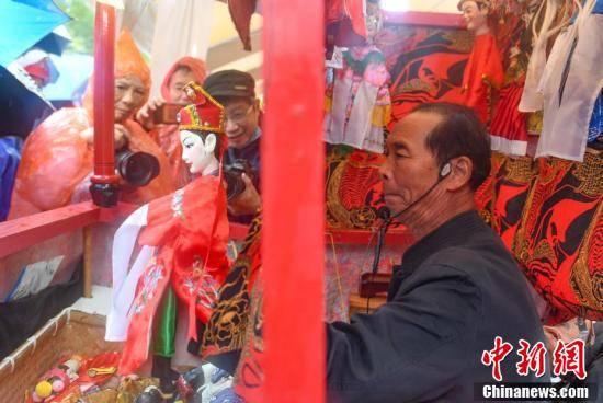 第八届中国大运河庙会在浙江杭州启幕
