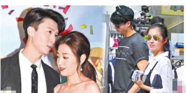 真离了?TVB女星上一秒还在对镜头甜笑,被问视帝老公却立刻黑脸