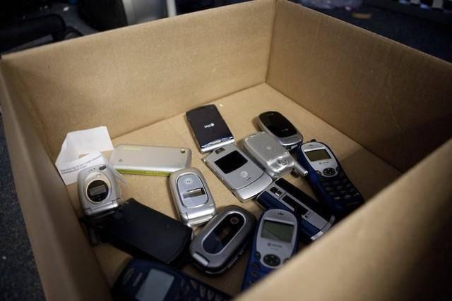 旧手机怎么提炼黄金(快速提炼黄金方法图)