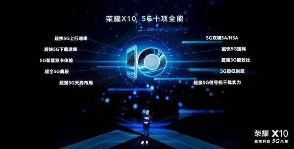 5G手机普及风暴来袭,中国将加速进入全民5G时代