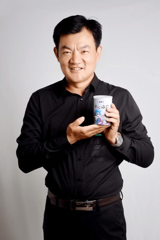 """2020年最受消费者欢迎的""""藻博士""""夹心海苔品牌创始人昝磊专访插图"""