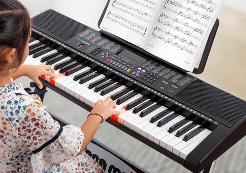 万变不离创新 永美乐器赋予音符鲜活生命力