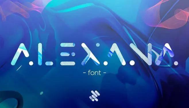 UI设计字体设计风格
