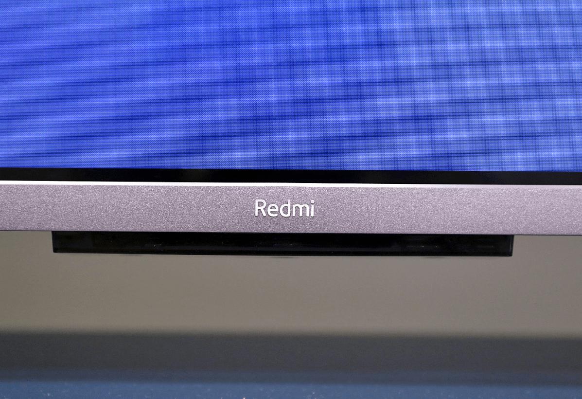 荣耀智慧屏和Redmi电视,外观做工哪家强?细节实拍真实对比!