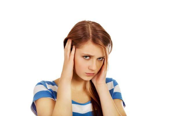 心慌、敏感、易怒,神经衰弱的表现,看看自己是否中招