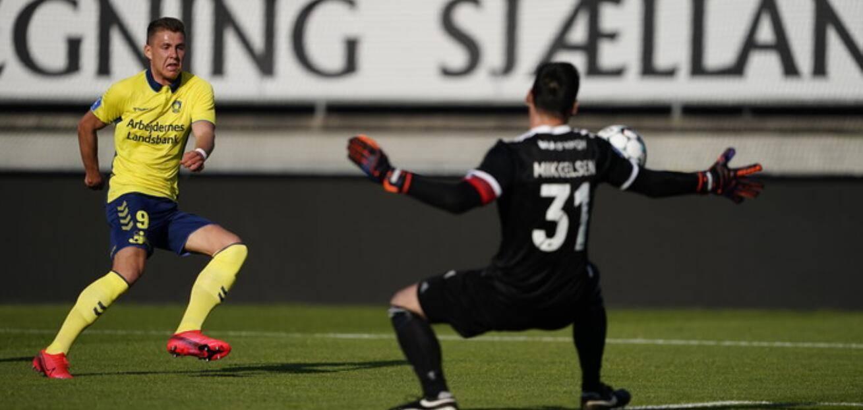 【七星直播】2日足球离散:欧洲联赛全面重启,布隆德比全力争胜