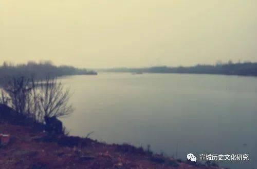 水阳江的沉郁(上)——著名作家碧野在宣城