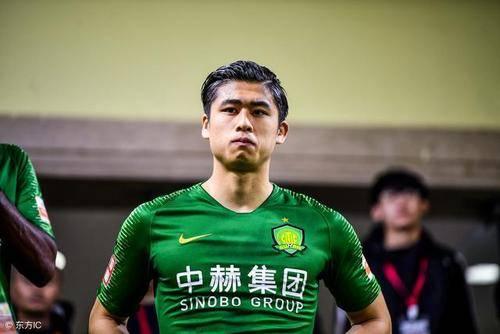 张玉宁满意身体健康恢复 希望以最好状态迎接新赛季