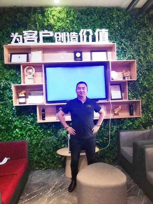 骏怡门店出租率95.8%,直销同比增长190%,5月已取得阶段性胜利