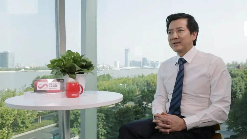 商汤科技前总裁张文创立芯片公司,首轮融资11亿元