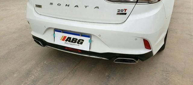 abg排气是哪产的,abg排气好不好插图(6)