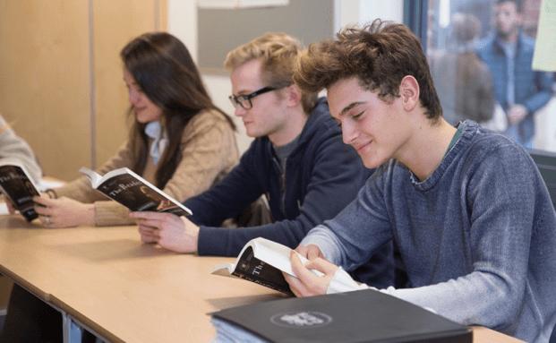 国际知名大学开设线上讲座 CATSChina学生获试听专属福利