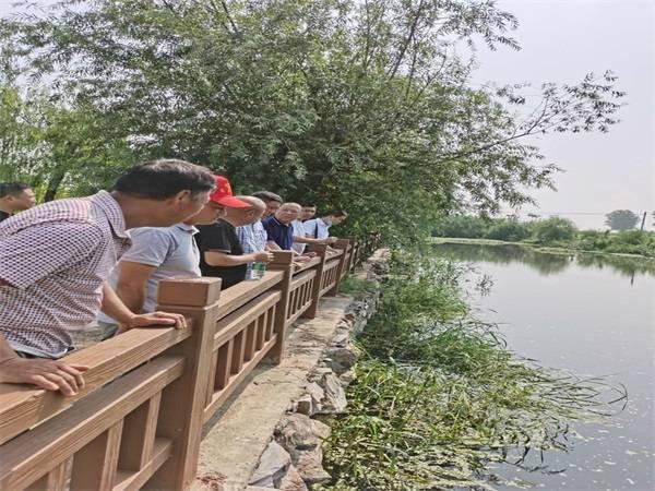 湖北襄州区:端午小长假  安全不忘抓