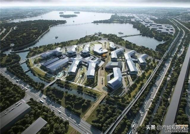 看看阿里在杭州的布局有多深,阿里杭不是白叫的