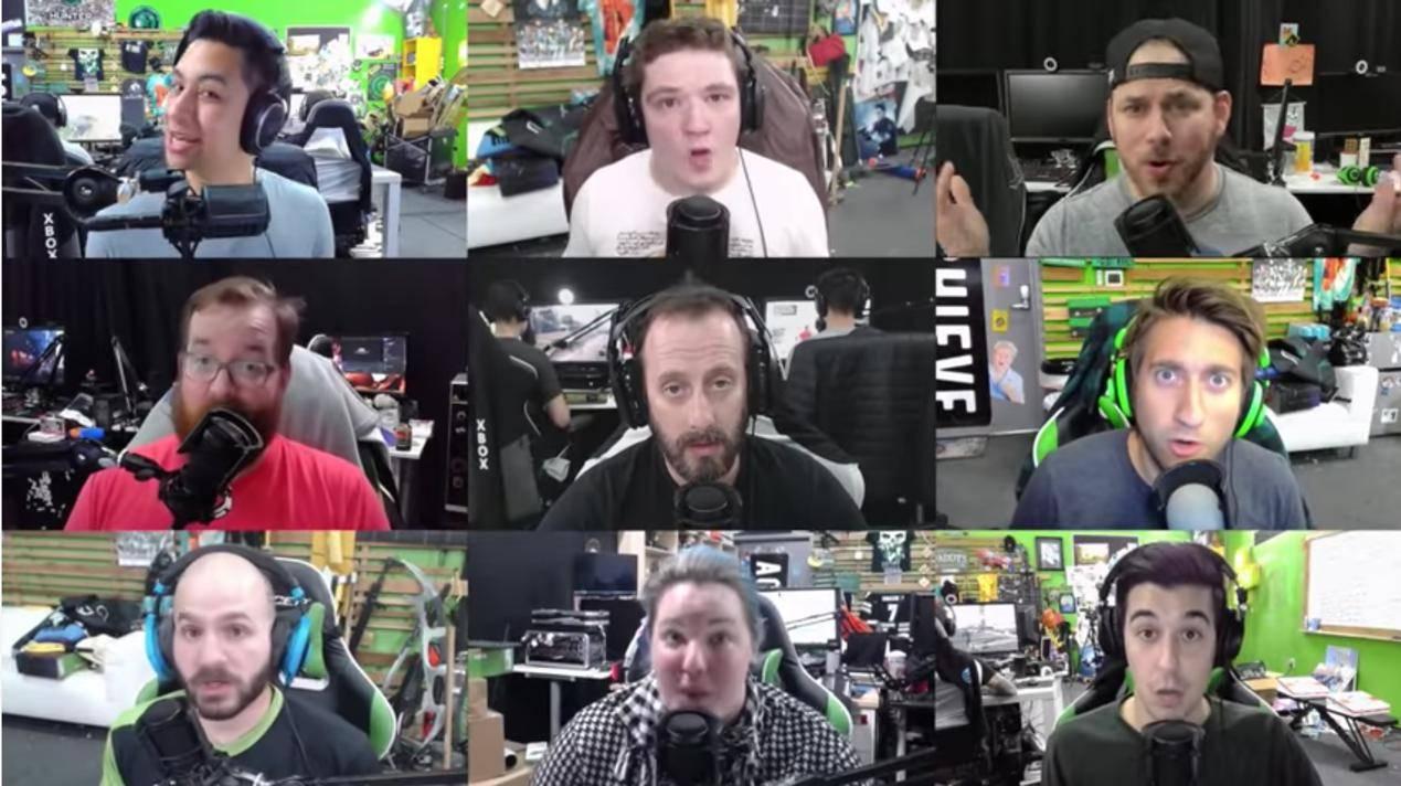 传奇1.95金牛无内功从而实现腾讯游戏、内容平台、相助同伴三方的共赢生态