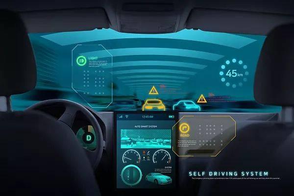 未来5G智能汽车的关键:嵌入式工控机