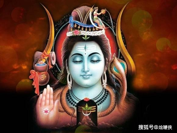 印度神话故事:发现自己内心的主!