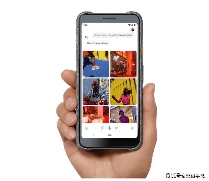 谷歌Google確認將會在明年釋出「Pixel 5a」手機