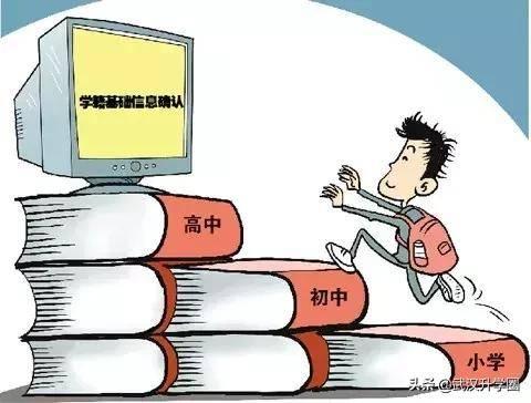 学籍和学历的区别(快速拿大专学历)