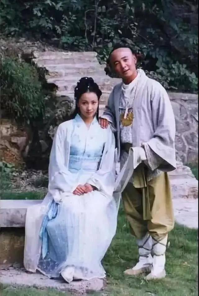 徐峥陶虹的开放式婚姻 被绿了真的无所谓吗