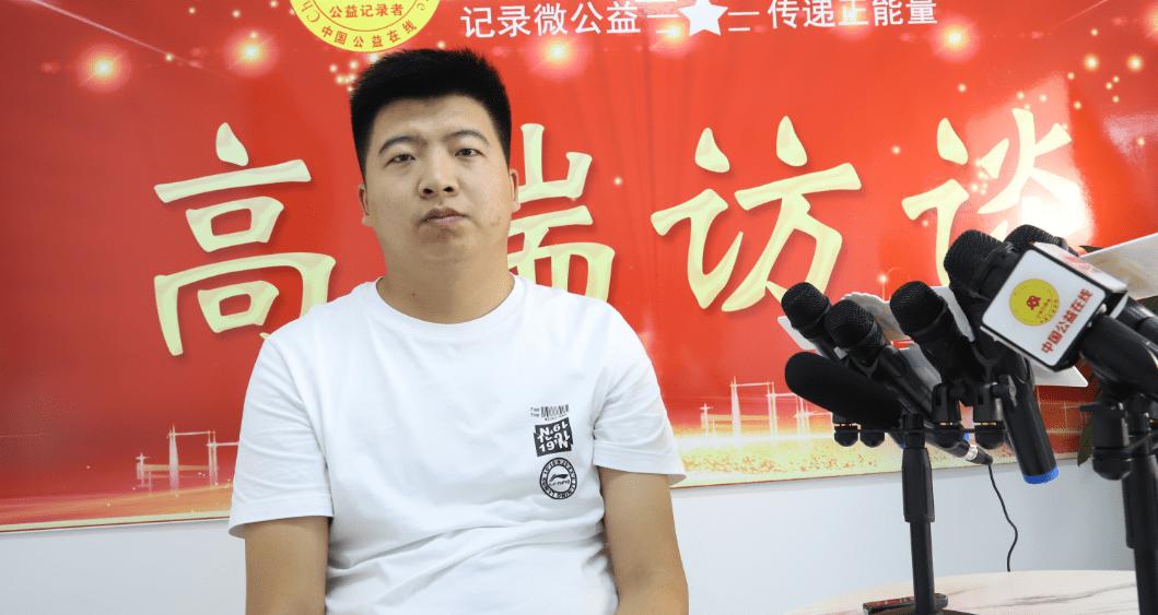 高端访谈:北方平安种业销售总监许阳