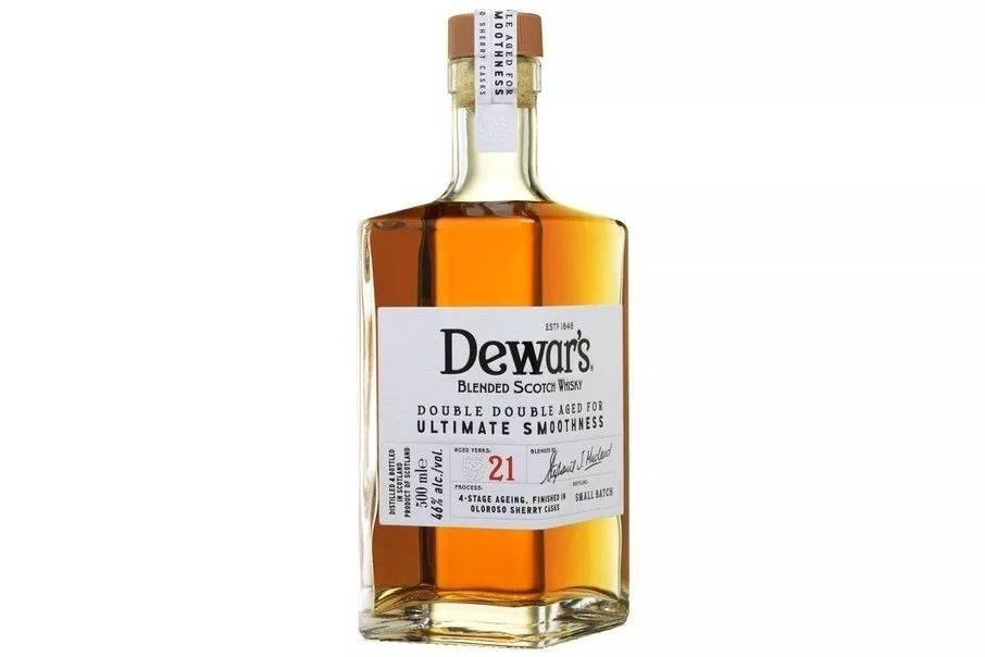 威士忌品牌排行(世界十大威士忌品牌)