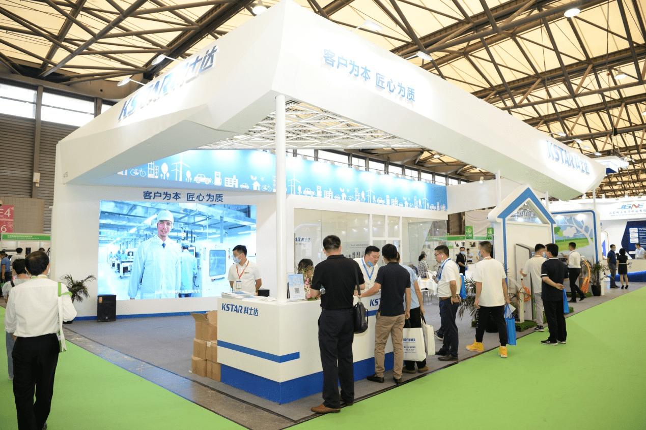 """科士达:匠心为质,""""技术+市场""""双向助推新能源汽车产业发展"""