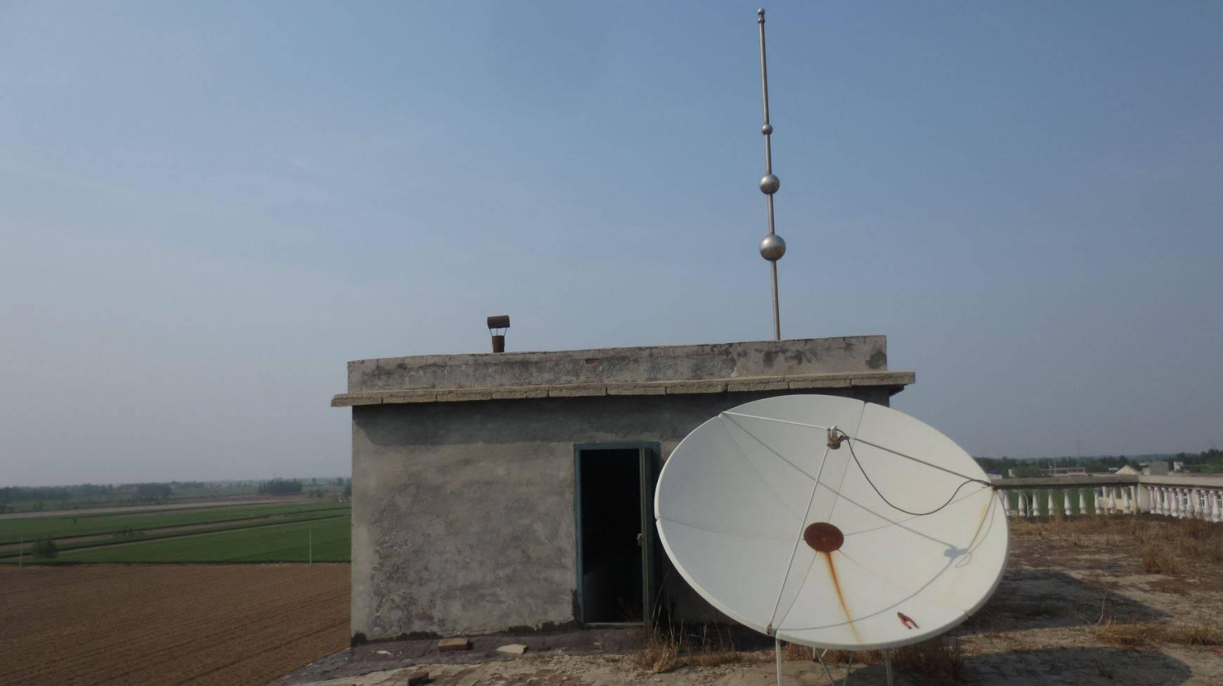 说说问答:卫星电视机顶盒没有信号是什么原因?