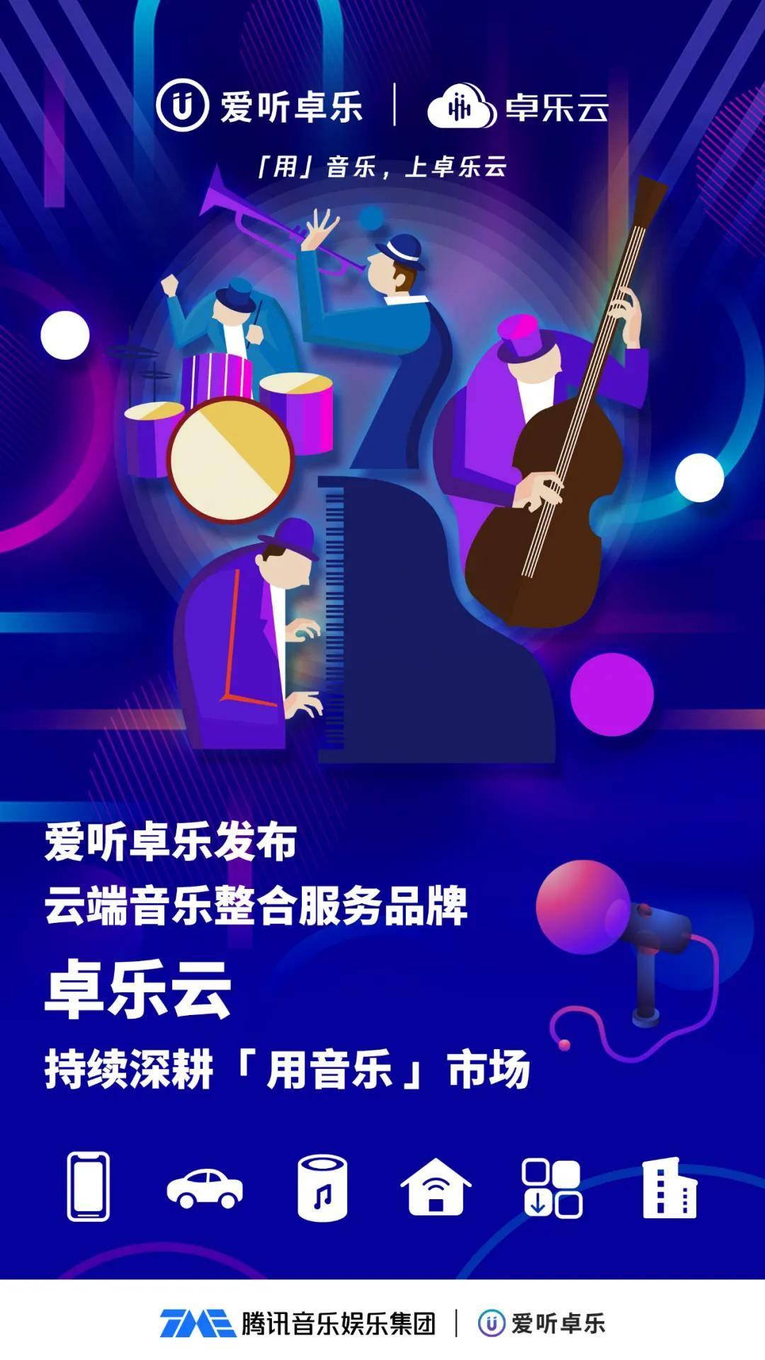 未来音乐战场:从「听音乐」到「用音乐」