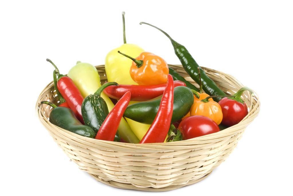 吃辣椒對人體有好處嗎?適量吃辣對人體是有益處的,比如這5點