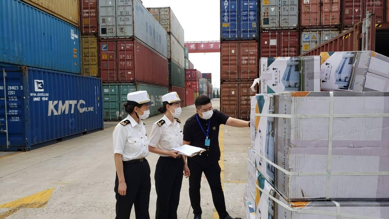 大连大窑湾综合保税区获批建设为东北亚国际航运中心建设添活力